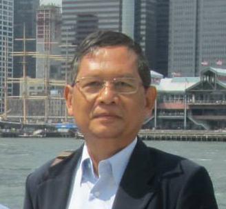 Shwe Yu Kyaw (PE/BS)