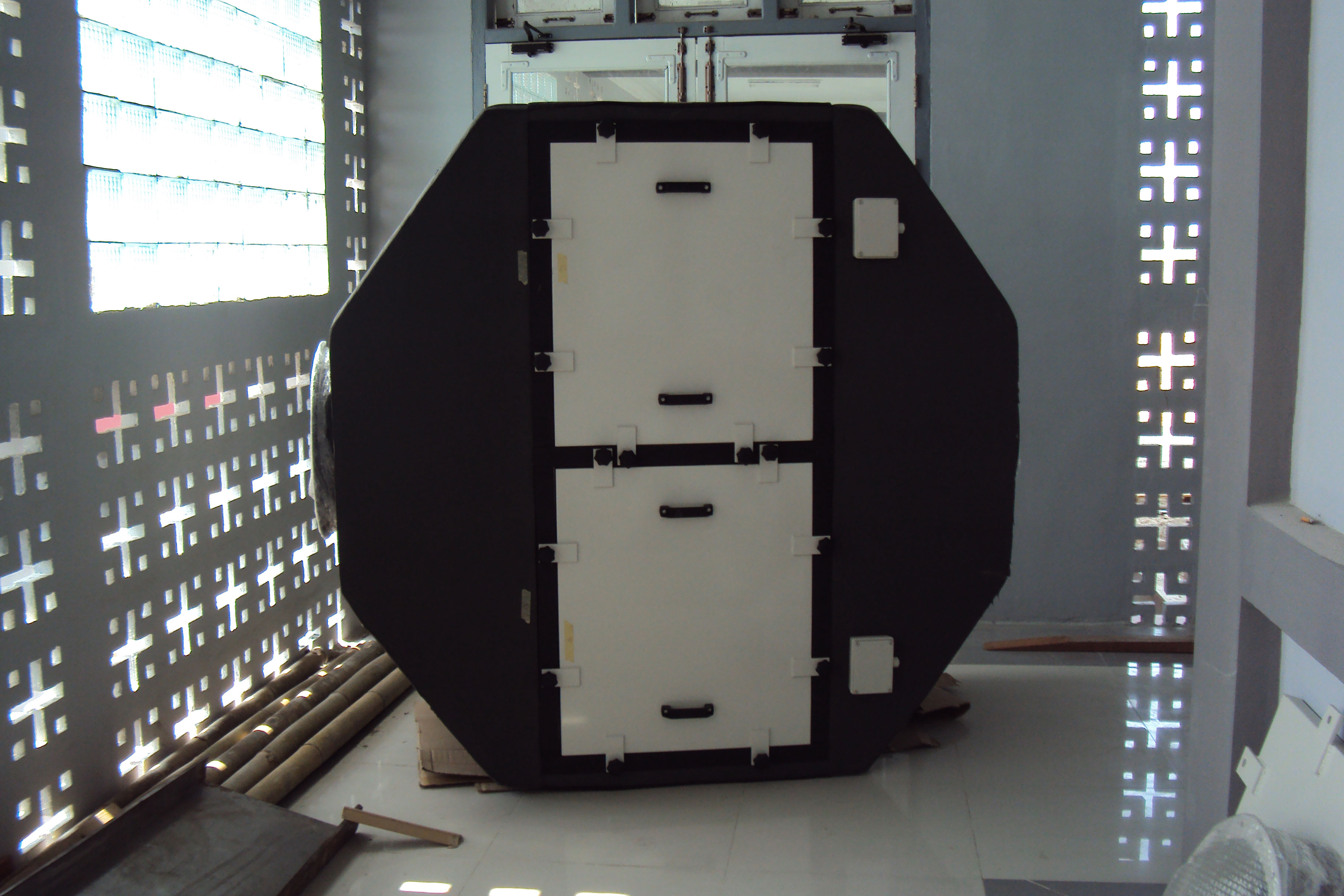 BSL 3 (Naypyitaw) (2)