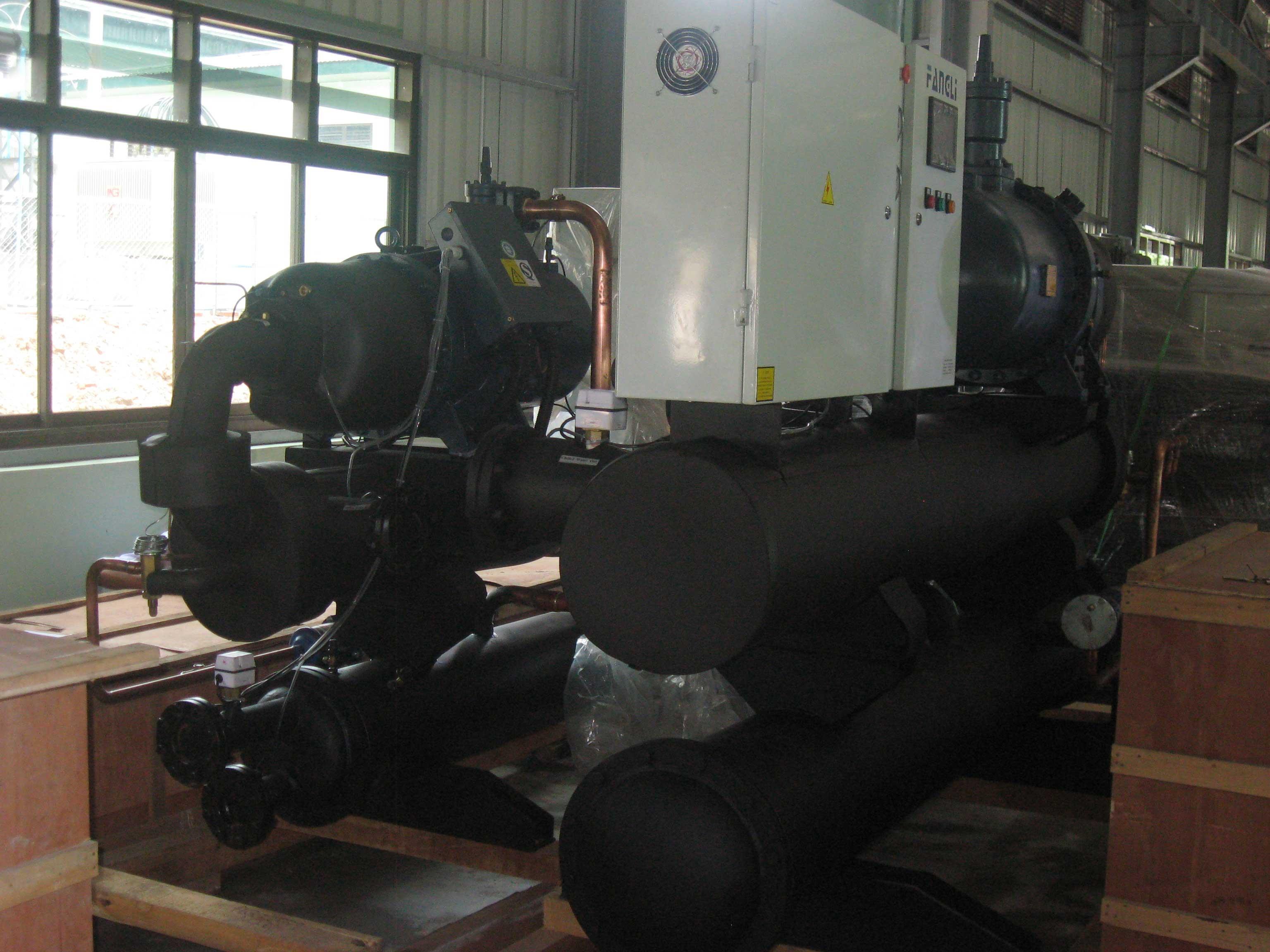 HDPE Pipe Factory (Mingalardon) (2)