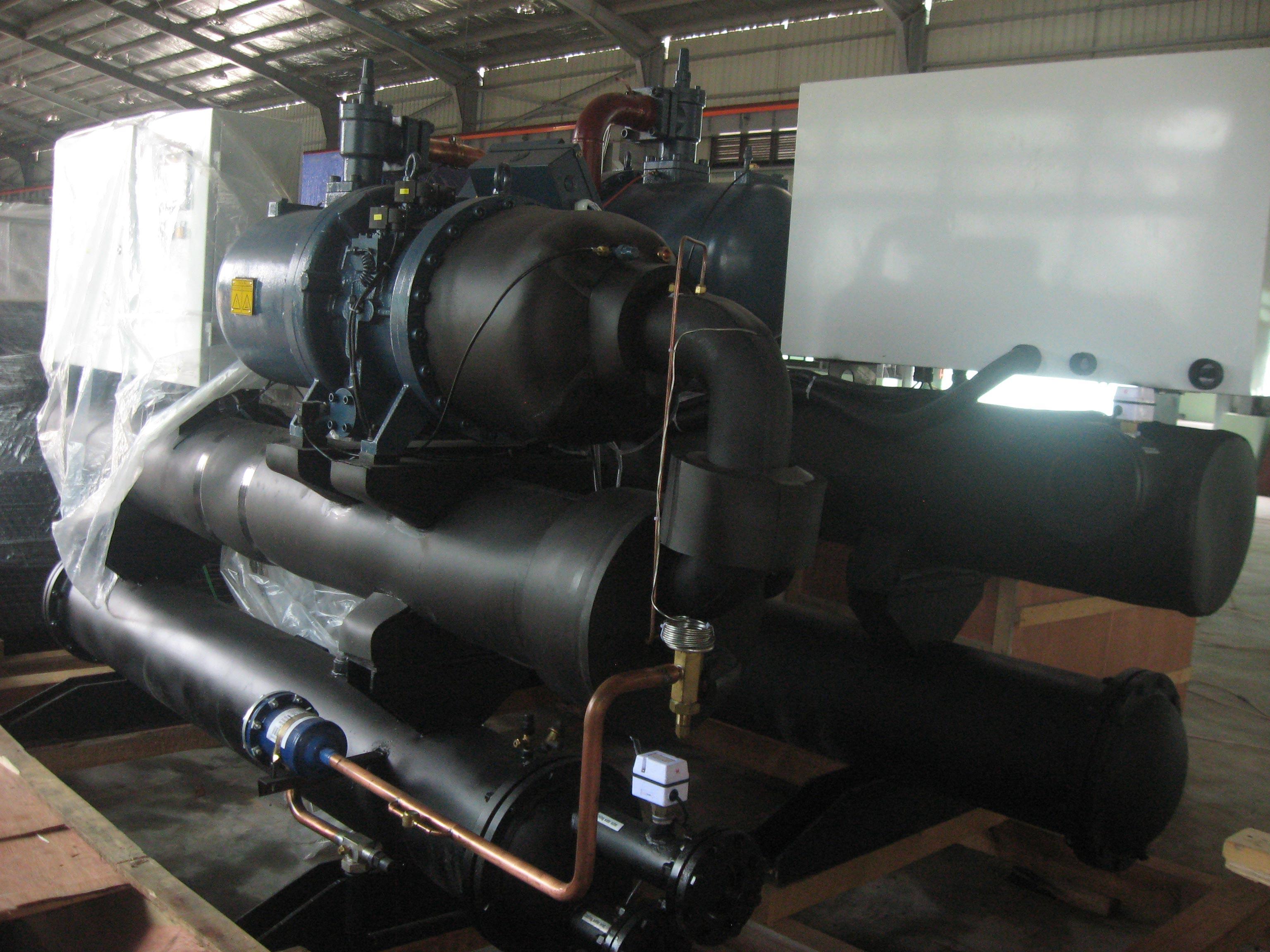 HDPE Pipe Factory (Mingalardon)